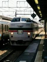 20170429山梨富士号高尾駅