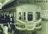 京阪淀屋橋50周年記念ポストカード1