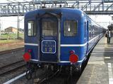20100503上越線渋川駅SLみなかみ号客車