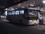 20130701富士急山梨バス富士五湖線深夜便1