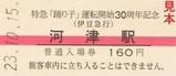 伊豆急踊り子号30周年記入4