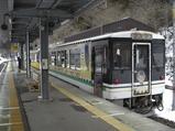 20120401野岩鉄道湯めぐり号会津高原トロッコ車