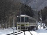 20091231AIZUマウント野岩線会津高原尾瀬口駅