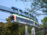 20050416東京都交通局上野懸垂線