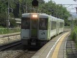 20110814信越本線三才駅キハ110