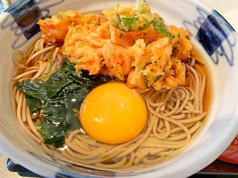 1500-かきあげ卵そば1IMG_0759