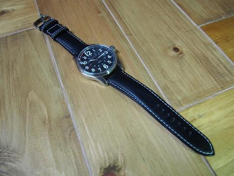 ハミルトン腕時計修理3