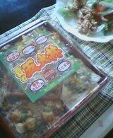 ミツエの昼食
