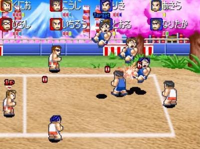 kuniokun-dodgeball-ds-1