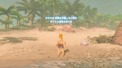 無人島にひとつだけゲームを持っていけるとしたら?