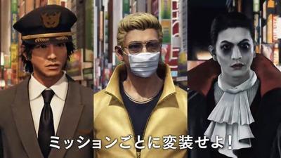 【悲報】ゲームになった木村拓哉さん、もうメチャクチャ
