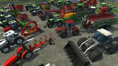 farmingsimulator4