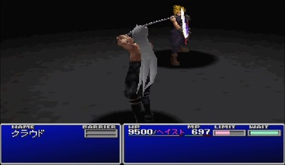 ゲーム開発者「アカン、ラスボス戦どないしよ・・・せや!」