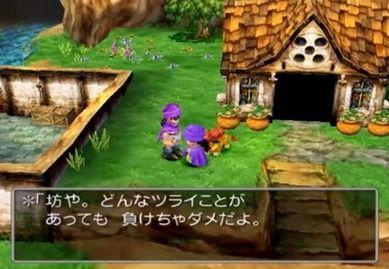 RPG史上、最も悲惨な主人公って誰?wwwwwwwwwwwwwww