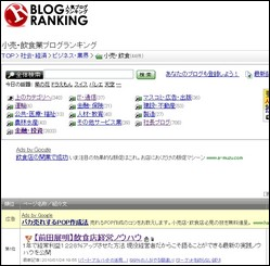 ブログランキング249