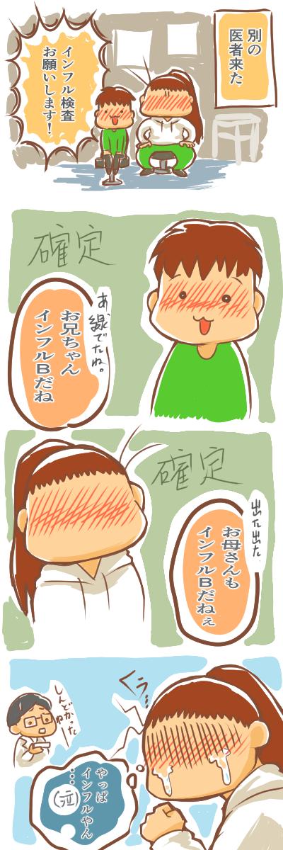 いんふる診断2
