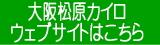 大阪松原カイロのWEBサイトはこちら