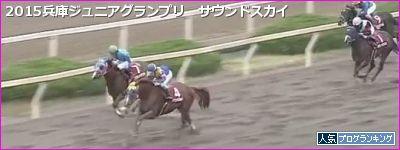 兵庫ジュニアグランプリ サウンドスカイ