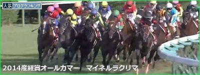 産経賞オールカマー マイネルラクリマ