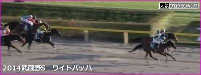 武蔵野S ワイドバッハ