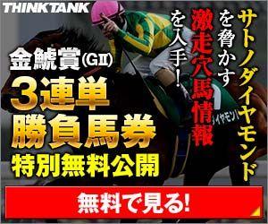 シンクタンク:金鯱賞300_250