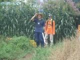 関谷農園9代目