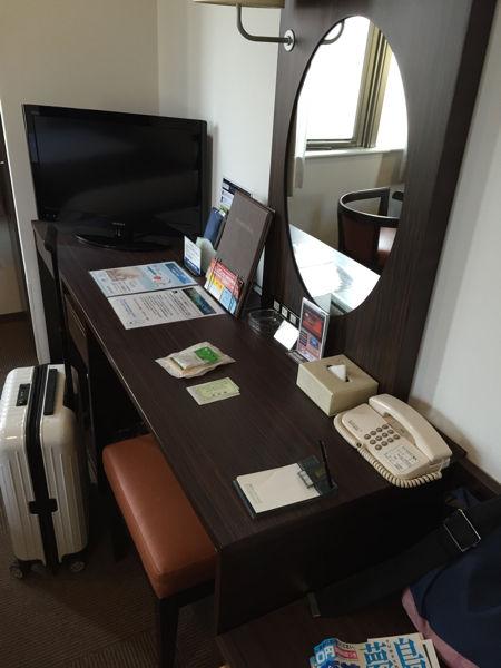 ウエストコート奄美ホテル
