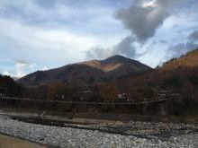 白川郷 ご当地マグネット 高山