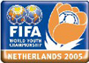 ワールドユースオランダ大会エンブレム