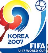 U17W杯韓国大会エンブレム