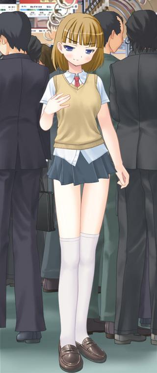 痴漢003