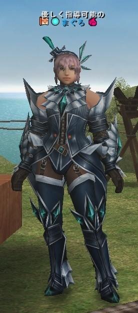 ジュビア剣士GX