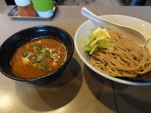 五ノ神製作所 海老つけ麺
