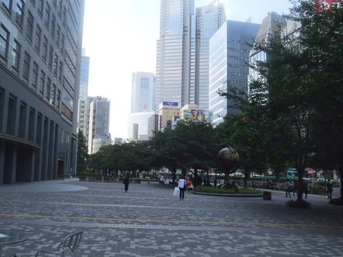 新宿駅 甲州街道