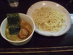 風雲児 つけ麺
