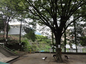 西富久児童遊園