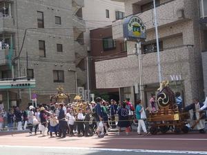 浅草 祭り