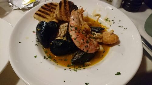 スープ海鮮