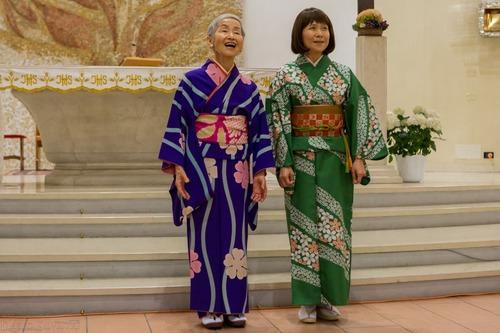 えっちゃん 恵奈さんと佐々木さん
