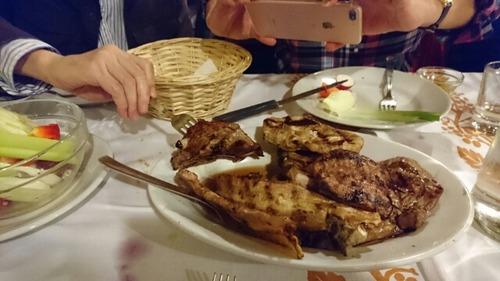 肉ラベンナ レストラン