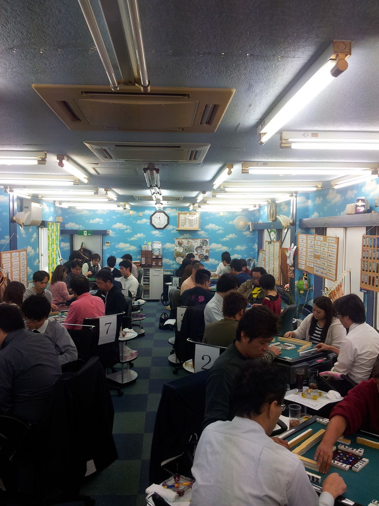 第40期王位戦名古屋予選結果発表 : HAIHAI-BLOG