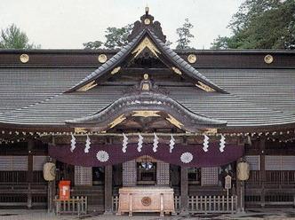 府中六所神社