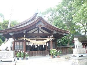 知立神社 2