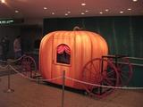 第二次ハロウィンLIVEに使用された馬車