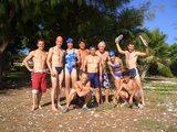Saipan XT BBQ Swim