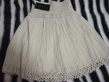 JUSGLITTYのスカート