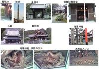 泉涌寺・滝尾神社