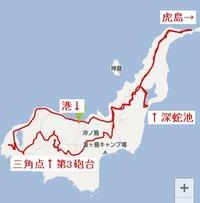 友が島map