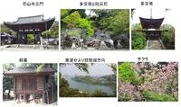 立木観音・石山寺3