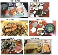 済州 食事
